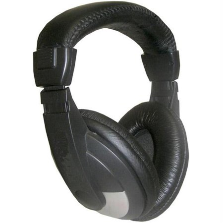 studio monitor headphone with cable connection. Black Bedroom Furniture Sets. Home Design Ideas