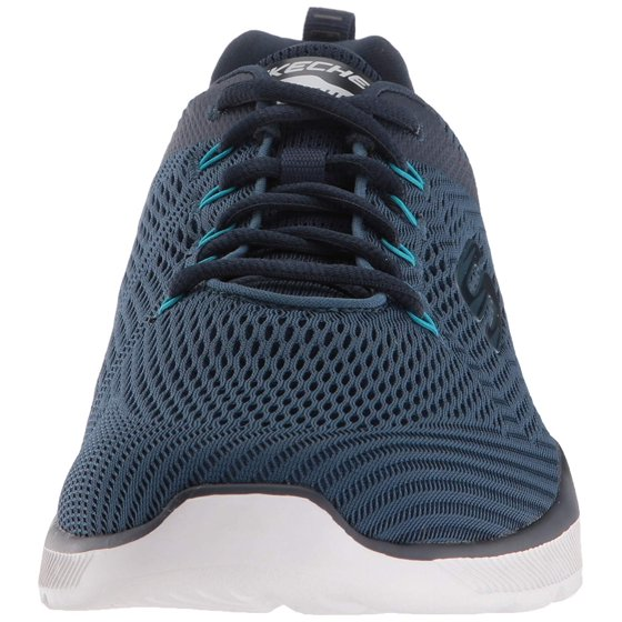 1088571704e63 Lace-up jogger with air cooled memory foam Skechers 52927-NVY: Mens  Equalizer 3.0 Navy Running Sneakers (9.5 D(M) US Men)