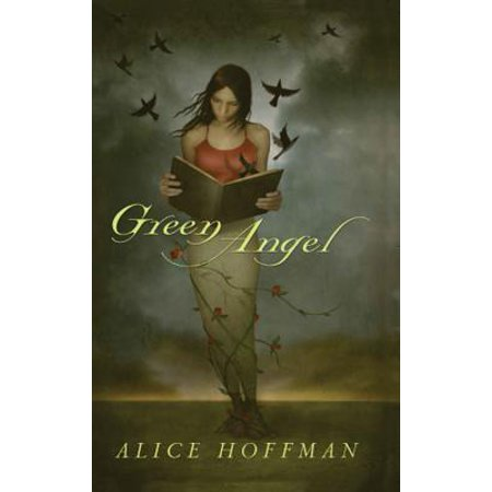 Green Angel - eBook ()