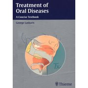 Treatment of Oral Diseases - eBook