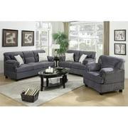 3-piece Living Room Sets