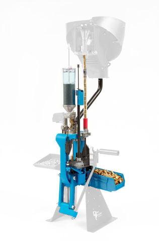 Dillon Precision 21425 XL 650 300 Bk Progressive Auto Indexing Reloading Machine by Dillon Precision