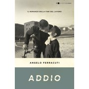 Addio - eBook