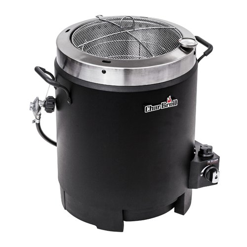 Char-Broil The Big Easy Oil Less Propane Turkey Fryer