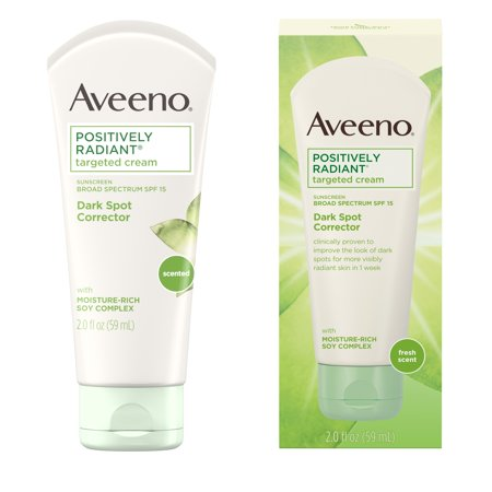 Aveeno Positively Radiant Dark Spot Treatment (Laser Spot Remover)