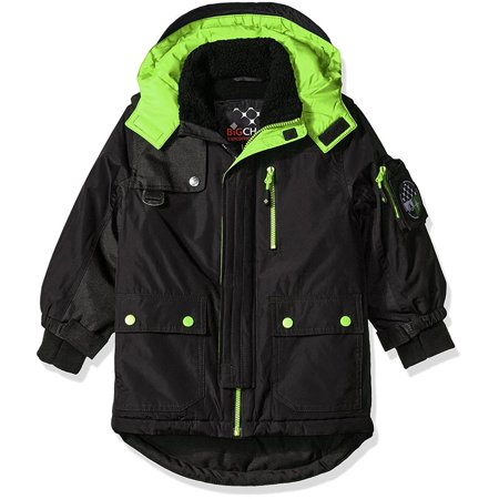 Big Chill Boys 4-7 Expedition Jacket (Podium Chill Jacket)