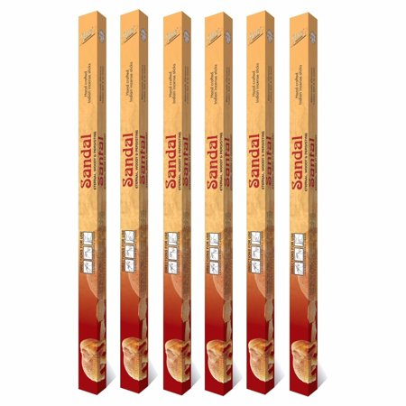 Gourmet Incense (Flute Sandalwood