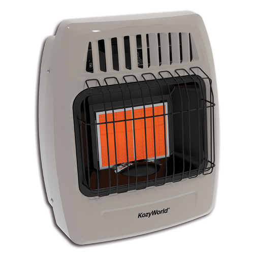 natural gas wall heater kozyworld 12 000 btu wall mounted gas infrared 29022