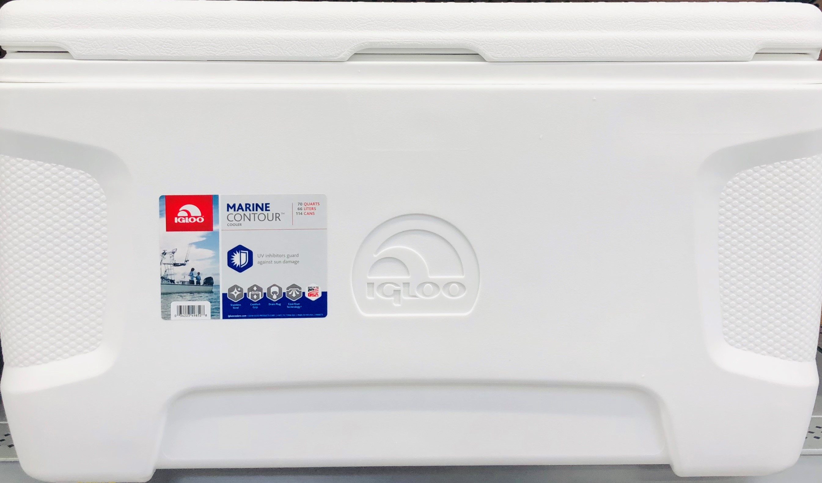 Igloo Marine 70 Qt Cooler