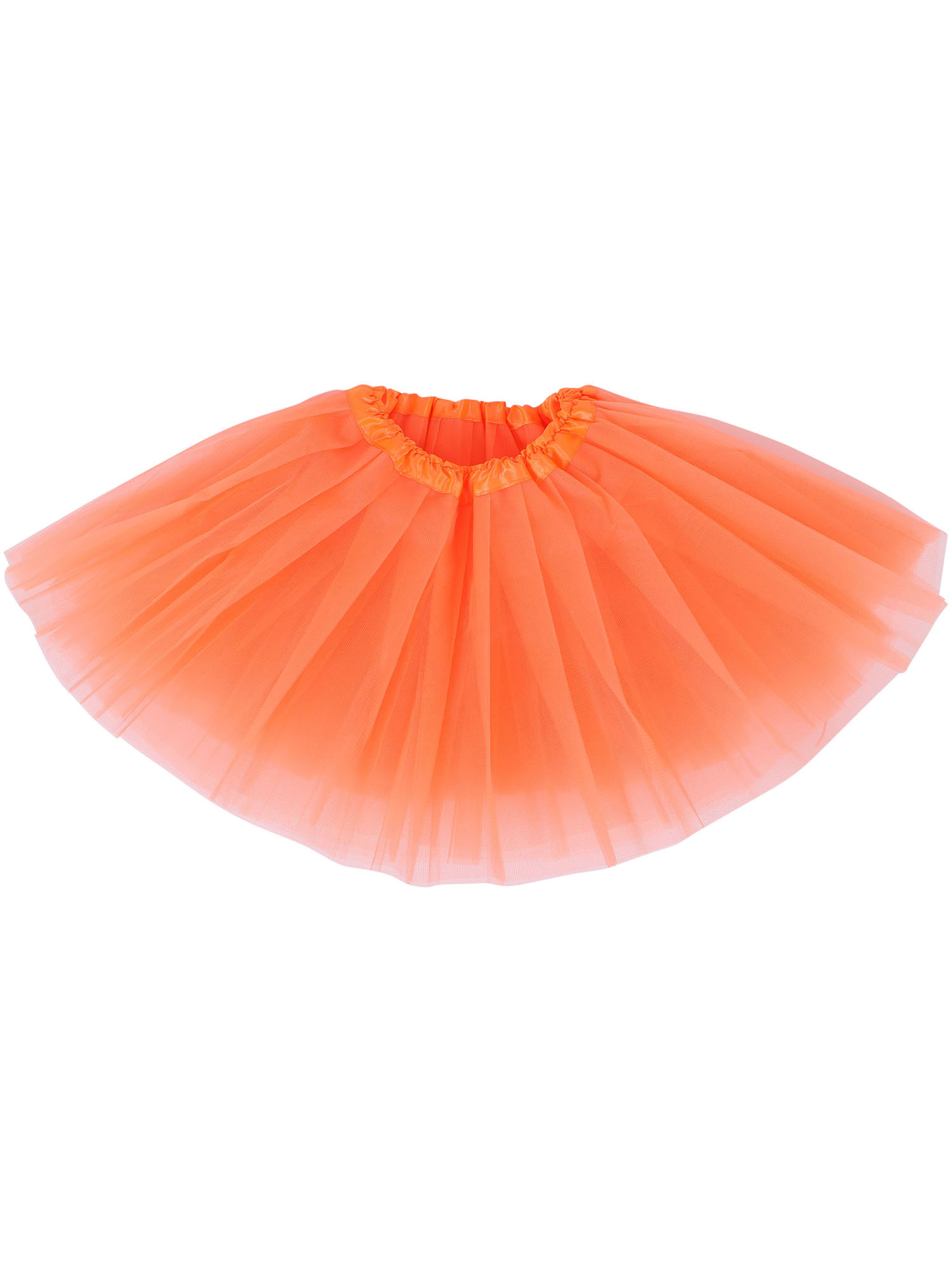 Baby Kids Girls Cute Soft Tulle Tutu Skirt Princess Ballet Dance Skirt