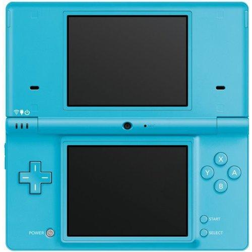 Nintendo DSi, Blue