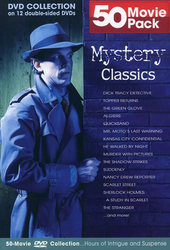 Mystery Classics by DIGITAL 1 STOP