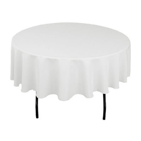 Craft and Party Polyester Tablecloth 90