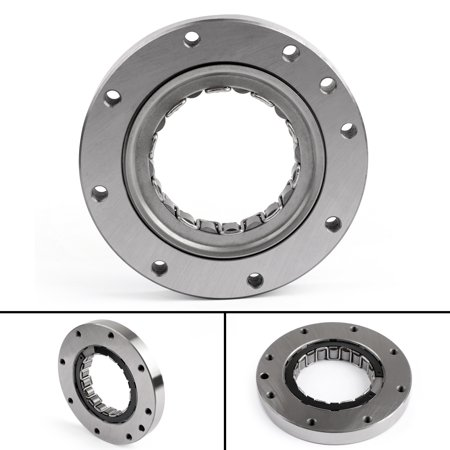 Areyourshop One Way Bearing Starter Clutch For Ducati 999S 748 749 929 996 998 ST 2/3/4 One Way Roller Clutch