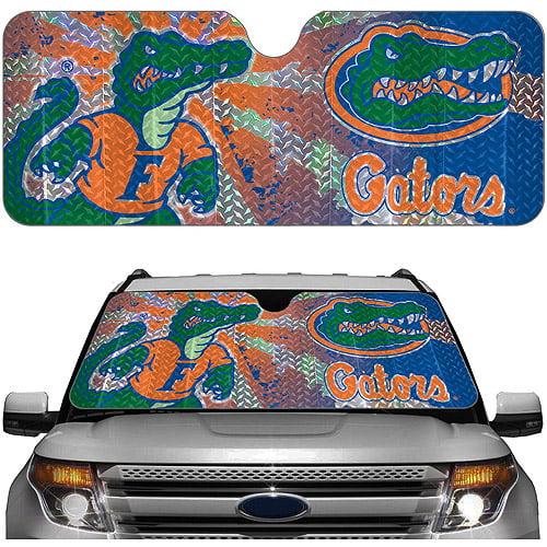 Florida NCAA Auto Sunshade