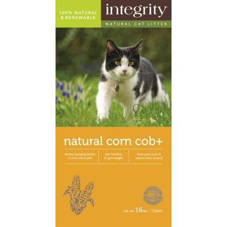 Integrity Cat Litter Reviews