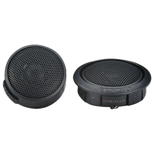 New TS-T110 .88in Component Polyester Fiber Dome Tweeter W/Neodymium ... By Pioneer Ship from US