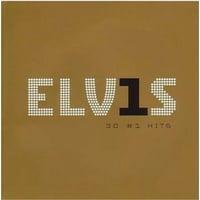 Elv1S 30 #1 Hits (CD) (Remaster)