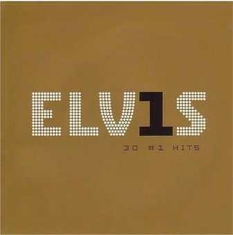 Elv1S 30 #1 Hits (CD) (Remaster)
