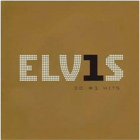 Elvis Presley - Elv1S 30 #1 Hits - CD