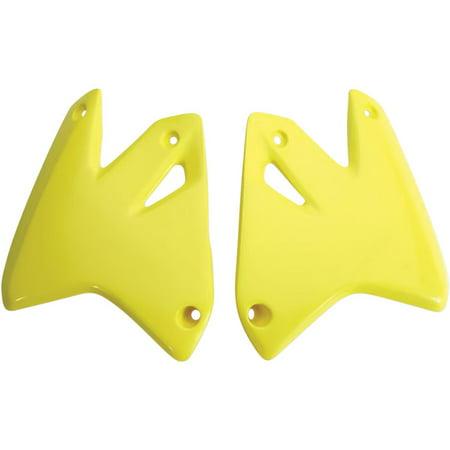 UFO Plastics SU03978-102 Radiator Covers - 01-17 RM