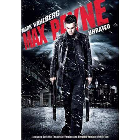 Max Payne (DVD)