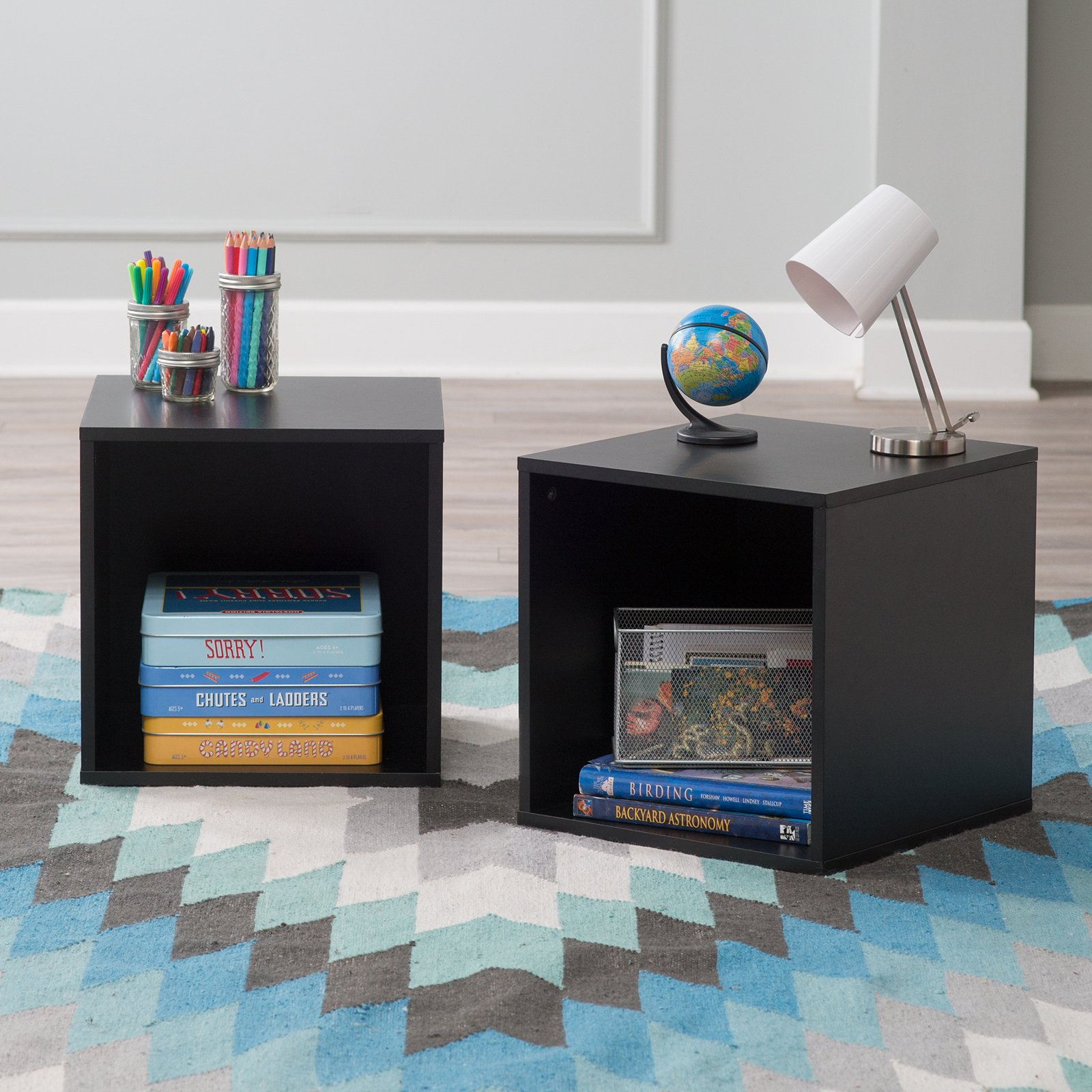 Hudson Storage Cube - Set of 2