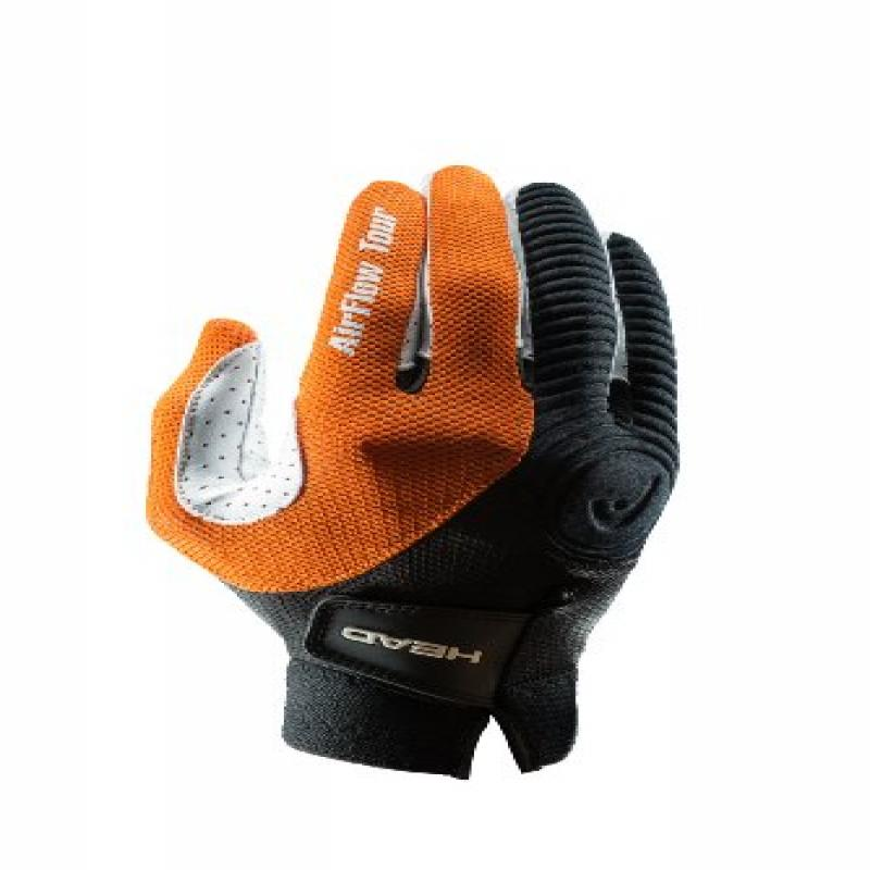 HEAD AirFlow Tour Racquetball Glove, Right Hand, Large by