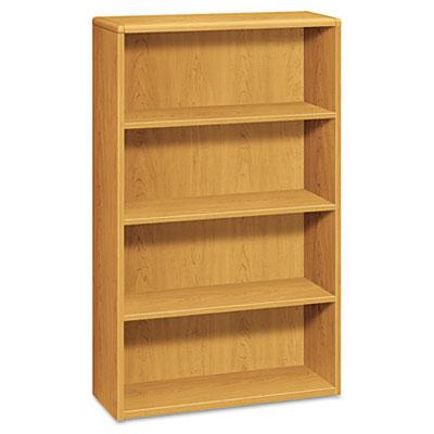 HON 10700 Series Wood Bookcases