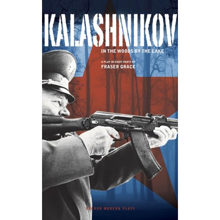 Kalashnikov: In the Woods by the Lake - eBook