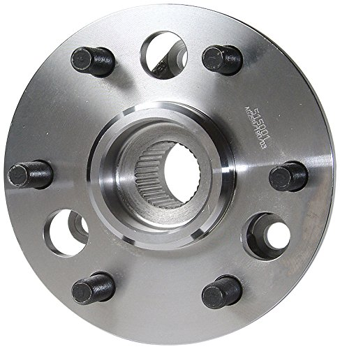 Moog 515001 Wheel Hub, Front Driver or Passenger Side