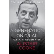 A Generation on Trial - eBook