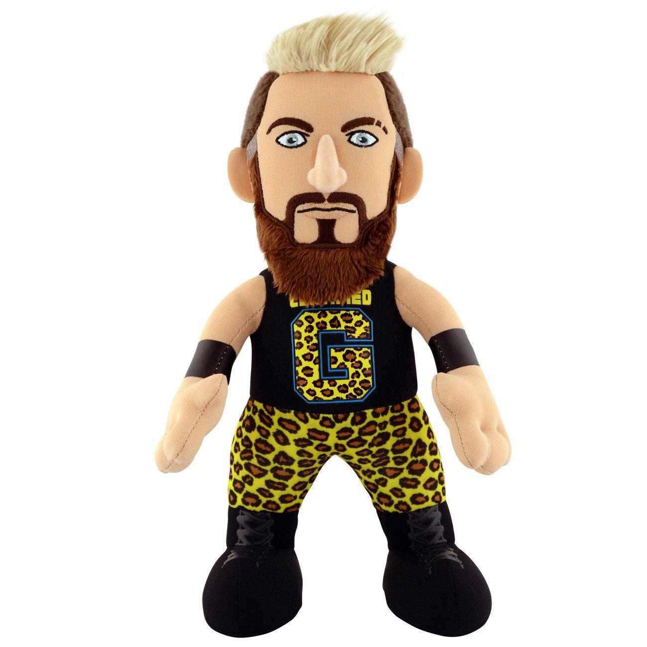 "WWE Jeff Hardy 10"" Plush Figure"