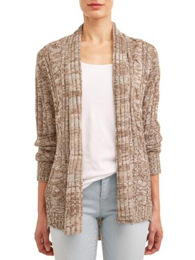 5cd6f91d95 Product Image Women s Marled Open Front Cardigan