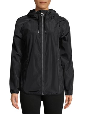 Water Repellant Jacket