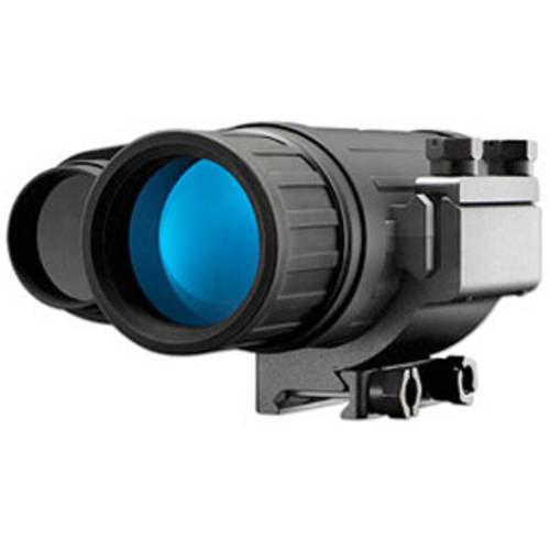 Bushnell Equinox Z, Monocular, 4.5X 40, Night Vision and Rifle Mount Combo, Black, Box