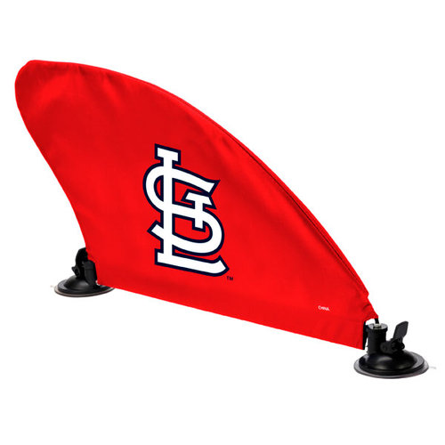 MLB - St. Louis Cardinals Car Fin