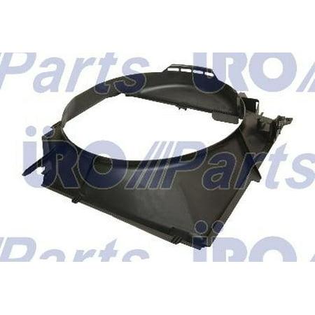 Bmw 328i Fan (Engine Cooling Fan Shroud 17111436259 for BMW 323Ci, 328Ci, BMW 323i, 328i)