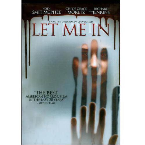 Let Me In (Widescreen)