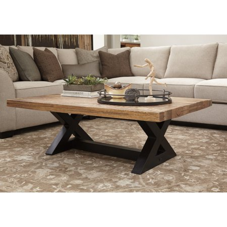Signature Design by Ashley Wesling Cocktail Table Only $298.89