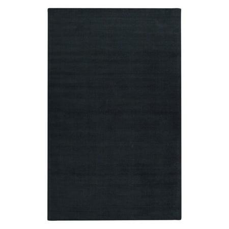 Surya Mystique M-340 Area Rug - Dark Slate Blue