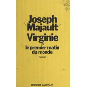 Virginie - eBook