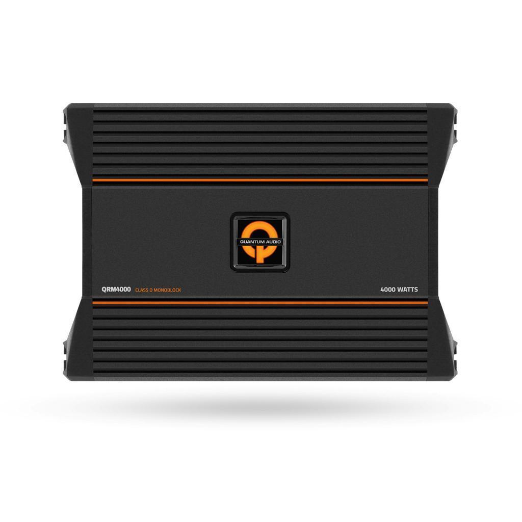 BOSS AUDIO CE200M Amplifier Black  #750011