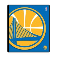 GOLDEN STATE WARRIORS CLASSIC 3-RING BINDER