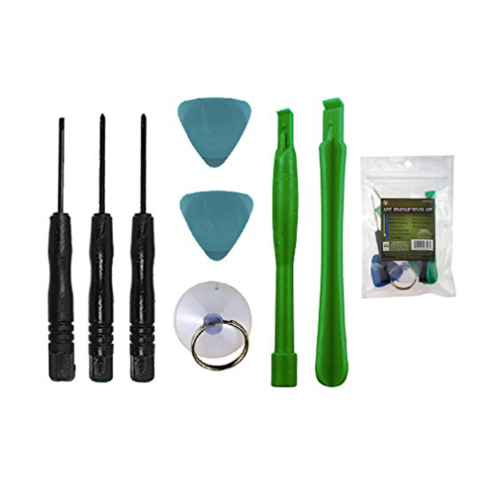 Professional Grade Smart Phone and Tablet Repair Tool Kit