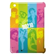 Beverly Hills 90210 Color Blocks Ipad Mini Case White Ipm