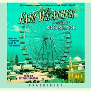 Fair Weather - Audiobook