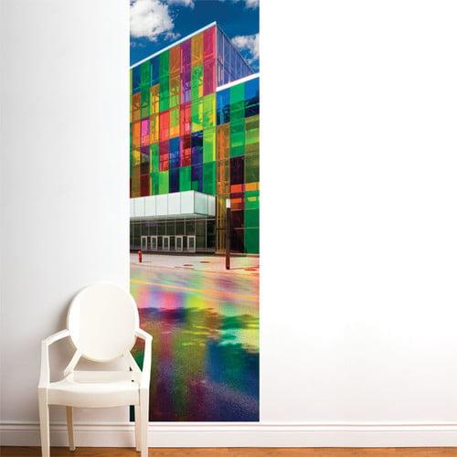 ADZif Unik The Palace of Colors Wall Mural