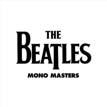 Mono Masters (Vinyl) (Mono) (Halloween Vinyl Mondo)
