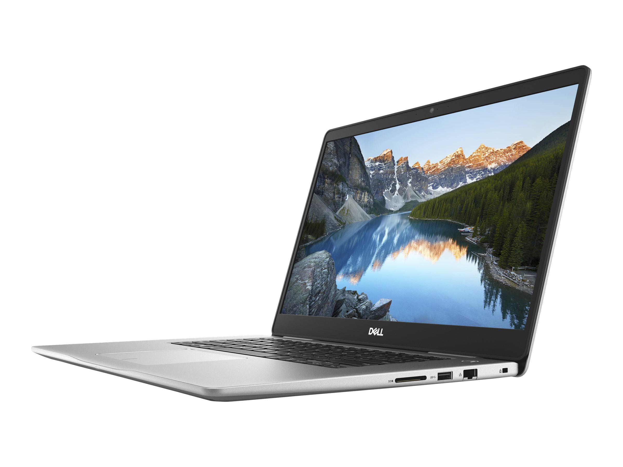 Dell Inspiron 15 7000 Laptop, i7570-7033SLV, 15 6'' Ultra HD
